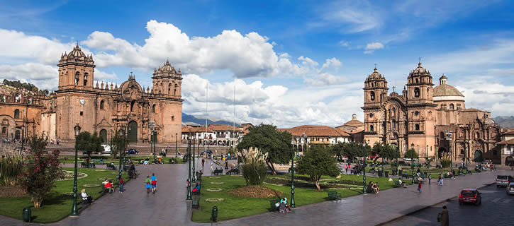 Study Spanish in Cusco: you won't be disappointed!