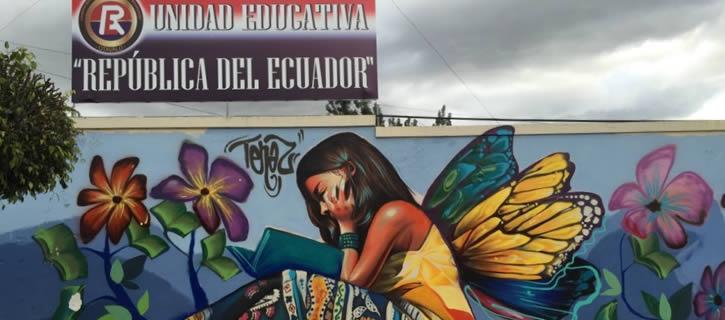 Four incredible spots in Ecuador close to Quito