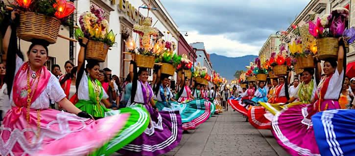 Most Important Festivals in Latin America