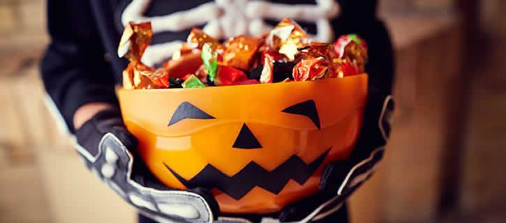 Halloween celebrations in Latin America