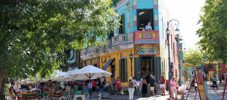 What to do in Buenos Aires while learning Spanish