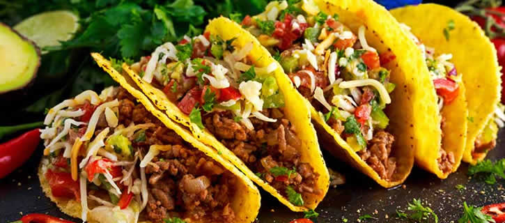 Guide to Popular Mexican Food