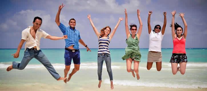 Best Beach Location in Latin America to Study Spanish